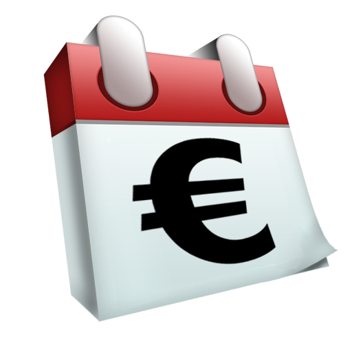 Historical Currency Converter app icon
