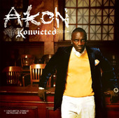 Akon | Konvicted (Exclusive Version)