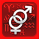iHeroscope – the hottest horoscope ever Icon