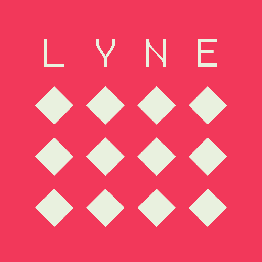LYNE by Thomas Bowker icon